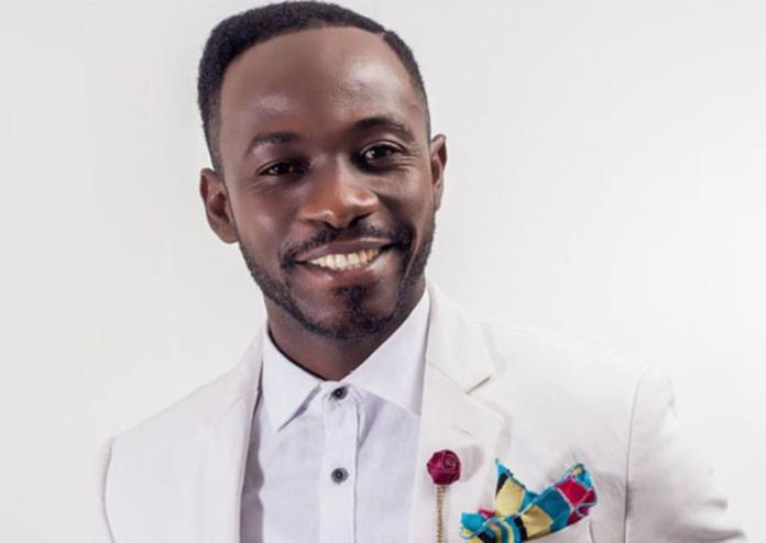 Okyeame Kwame Reacts After A Korean Lady Joined His 'YeekoChallenge' With W!ld Dance Moves (Video)