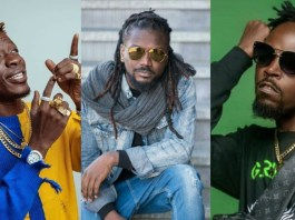 All You Know Is Beef, Do You Think You Are In JHS? – Kwaw Kese fires Samini and Shatta Wale