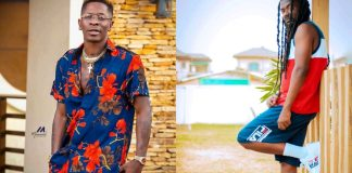 """I start buying cars before I met Nam 1"" Shatta Wale replies Samini"