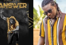 """Zack Gh is set to release his first single of the year captioned """"Answer'"""