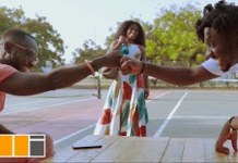 Amerado – Kyerɛ Me ft Okyeame Kwame (Official Video)