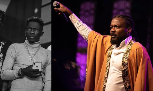 Samini Throws Subtle Jab At Shatta Wale