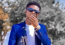 Kuami Eugene Reacts To Tima Kumkum post after she declared that she's single and needs a man