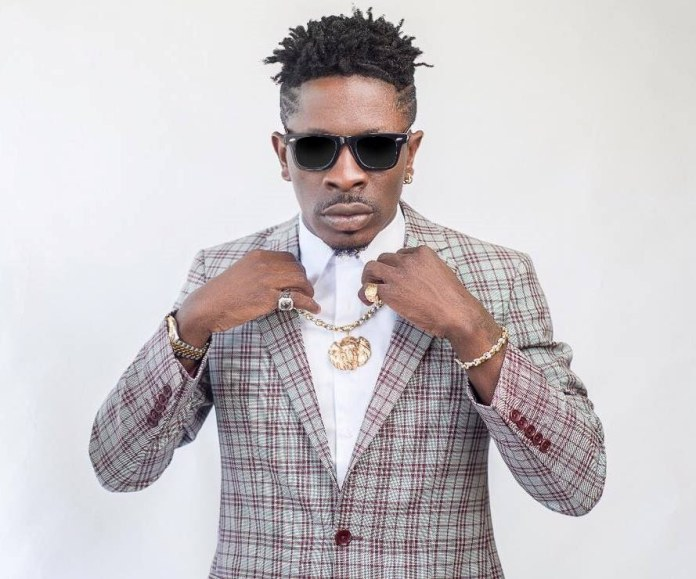"""I am The Greatest Artiste In My Generation""— Shatta Wale Reveals"