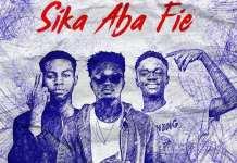 Kweku Darlington – Sika Aba Fie ft. Yaw Tog & Kweku Flick