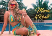 Mona 4Reall (Hajia4Real) – Badder Than (Official Video)