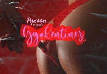 Popcaan – Wine All Day (Gyalentines EP)