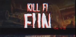 Shatta Wale – Kill Fi Fun (Samini Diss)