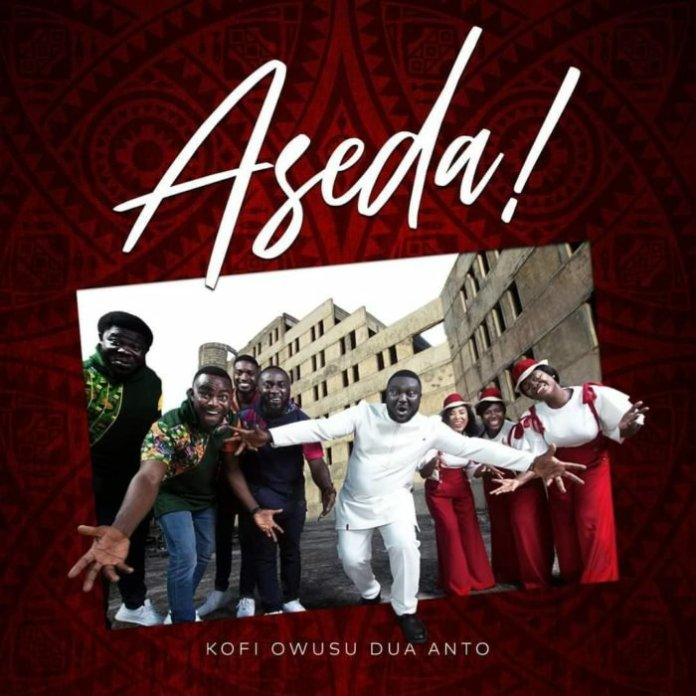 KODA – Aseda | Mp3 Download