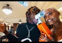 Official Video: Kofi Mole – Top Shella