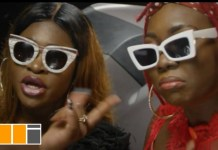 Sista Afia – Street Feat. Akiyana (Official Video)
