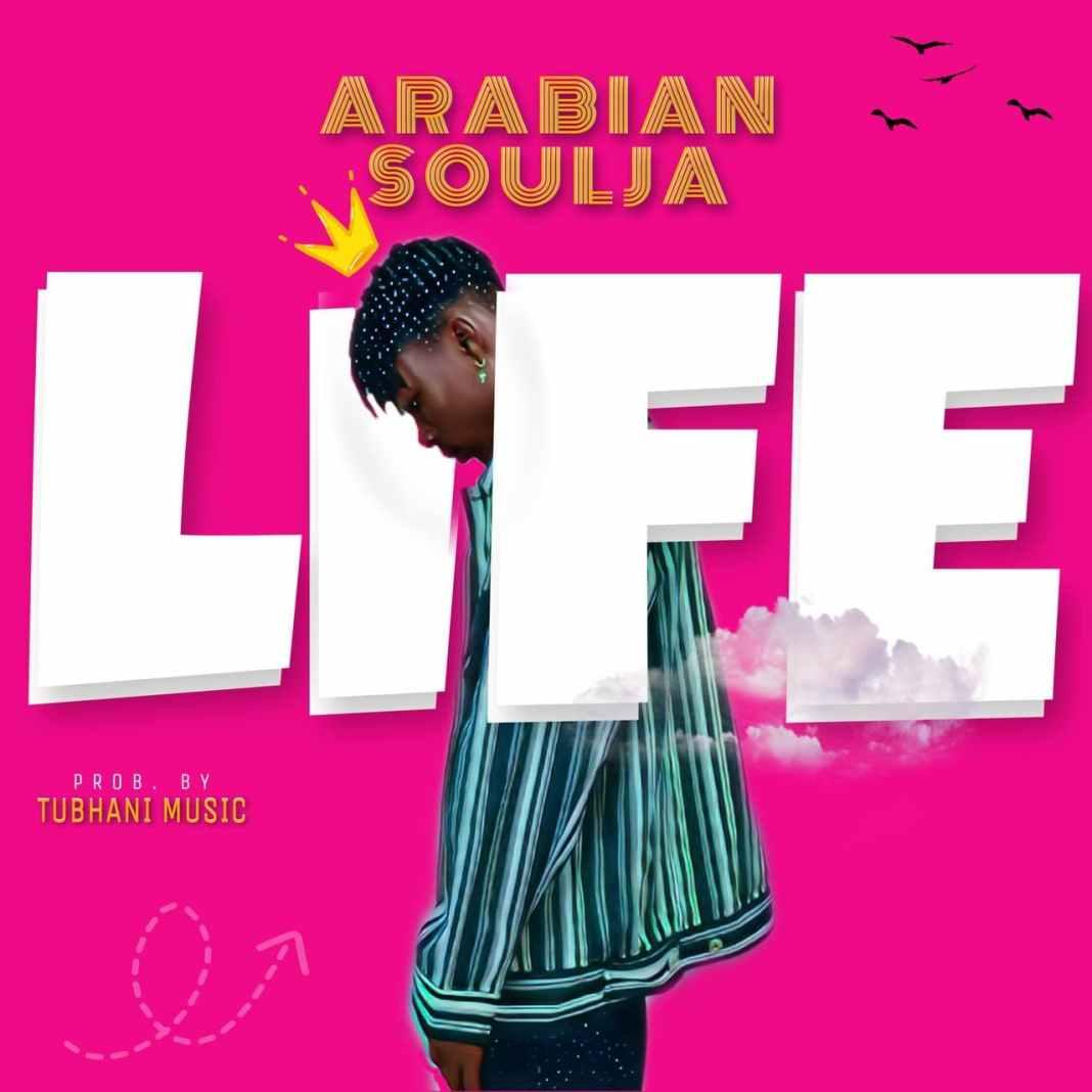 Arabian Soulja - Life (Prod. By Tubhani Muzik)