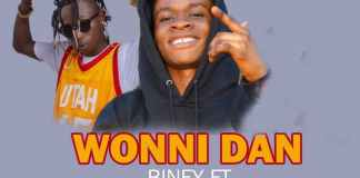 Biney - Wonni Dan Ft. Patapaa X Danni K (Prod. by Smuchies)