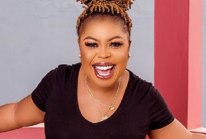 VIDEO: Afia Schwarzenegger Threatens To Expose East-Legon Businessman Who is Chasing Her Friend's Wife.