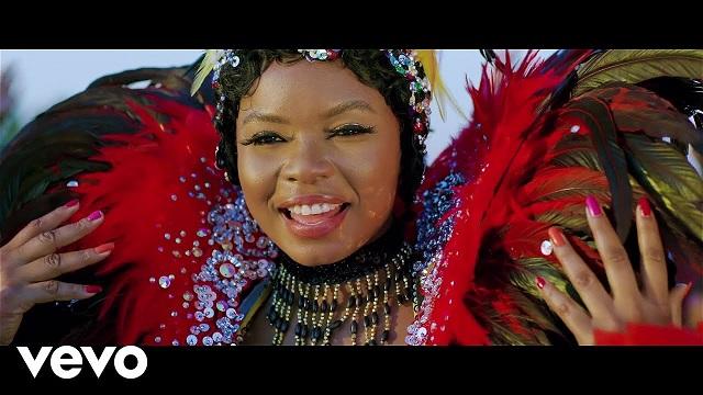 Yemi Alade – Turn Up (Video)