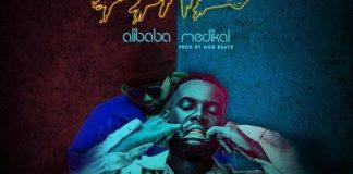 Alibaba - Benzo Ft. Medikal (Prod. by MOG Beatz)