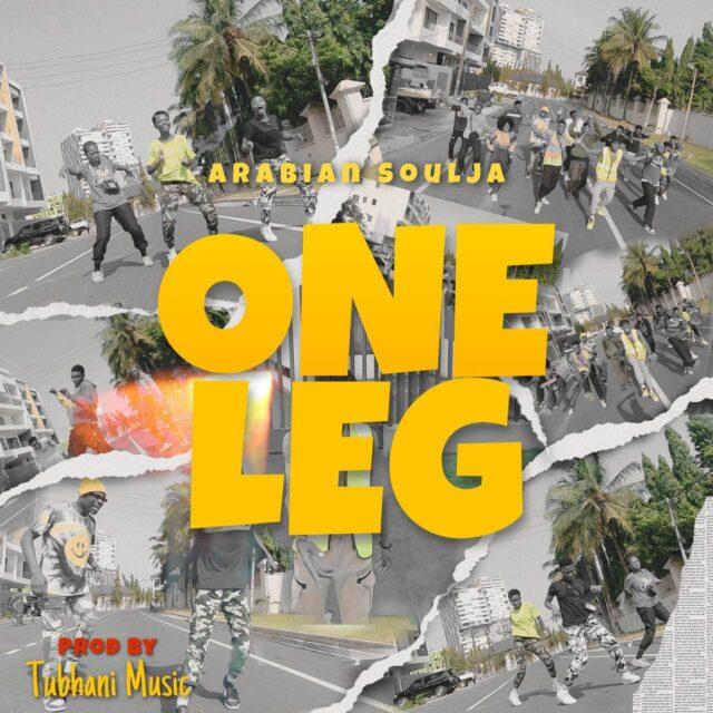 Arabian Soulja - One Leg (Prod. by Tubhani Muzik)