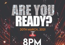 2021: Global Music Awards Is Set To Take Place On Saturday, 20th March For Its Virtual Edition