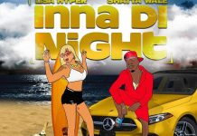 Lisa Hyper – Inna Di Night Ft. Shatta Wale