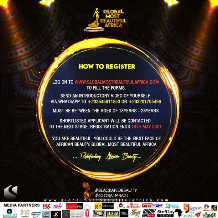 0C16D223 BDB0 4A9C A34C 7E2A506A7DCB Global Most Beautiful Africa Officially Opens Registration