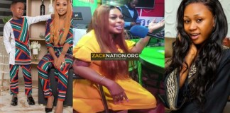 'Allow the laws to work with Akuapem Poloo's issue' – Afia Schwarzenegger Declares