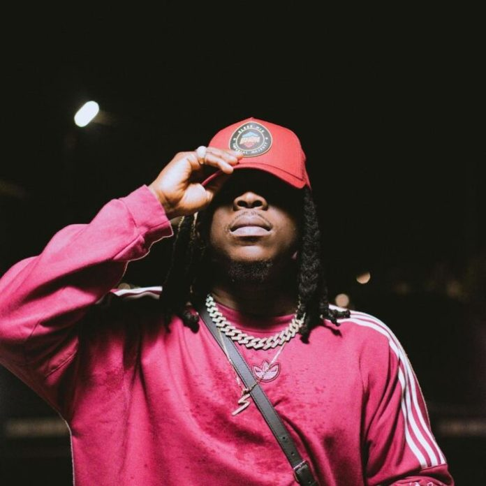 """Stonebwoy Hits 1M+ Views On Youtube With """"Blessing"""" Ft Vic Mensa; Sets A New Record"""