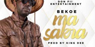 Bekoe - Masakra (Prod. by Kin Dee)