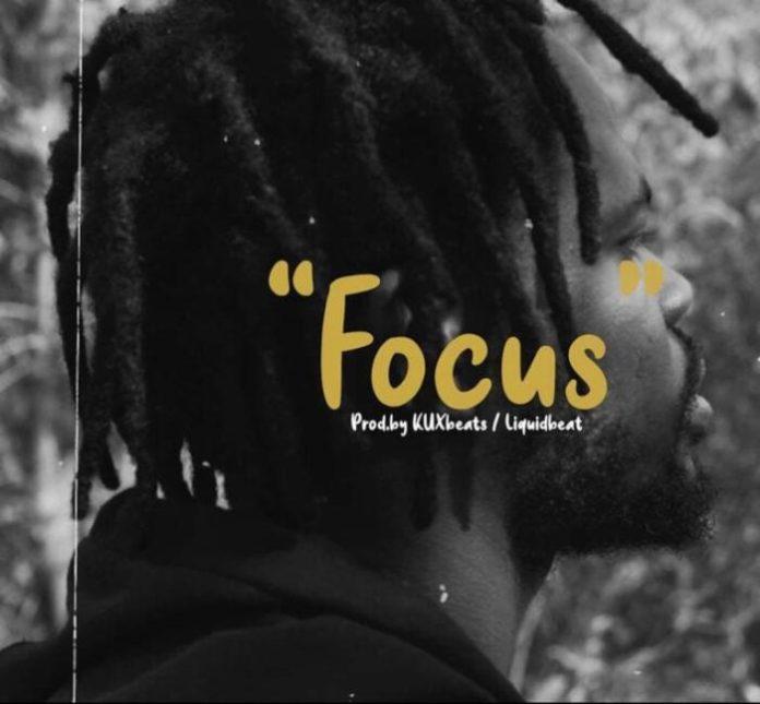 Fameye – Focus (Freestyle)