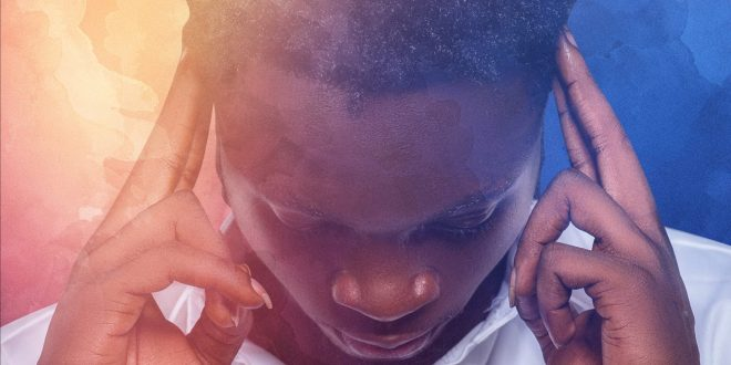Kweku Darlington - Talks About Wisdom And Foolishness.