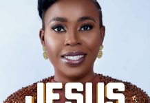 Jesus Is The Vaccine The World Needs – Contemporary Artiste & VGMA Unsung Nominee – Queendalyn Yurglee
