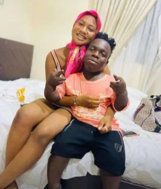 b2 More Photos Of Shatta Bandle And The Girl He Allegedly R@ped Pops Up