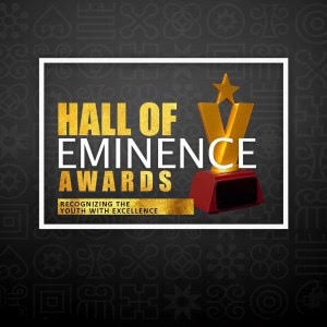 Hall of Eminence Awards