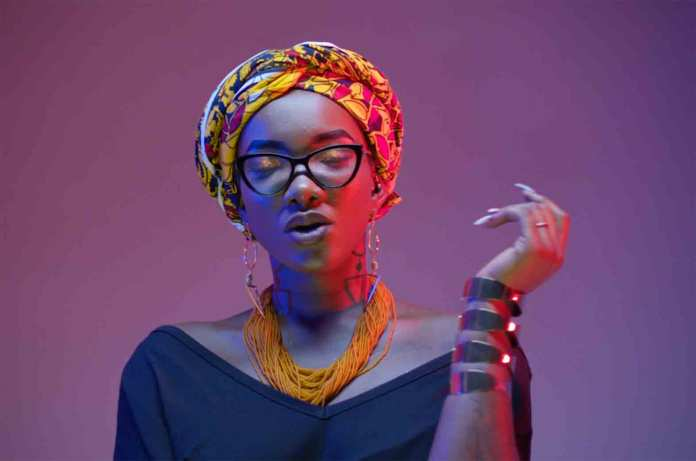 Music Video: Ebony Reigns - Maame HW3
