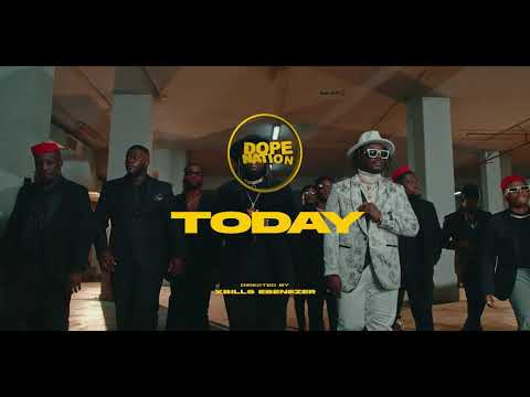DopeNation – Today (Trailer)