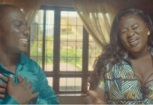 Zionfelix – Mount Zion Ft Fameye x Sista Afia x King Paluta (Official Video)