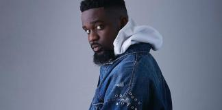I've Always Supported The #FixTheCountry Agenda Since The Beginning Of My Music Career – Sarkodie