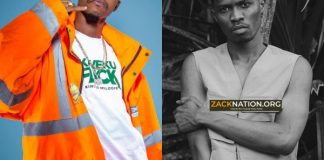 Kweku Flick Can't Affect My Business Though He Sounds Like Me – Kwesi Arthur Declares