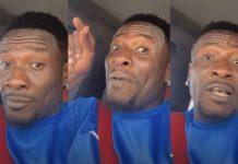 Stop Being Hypocrites – Asamoah Gyan Blasts Kotoko Supporters