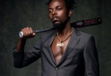 """How can you fix yourself when you don't get water to bath"" – Kwaw Kese asks #FixYourself campaigners"