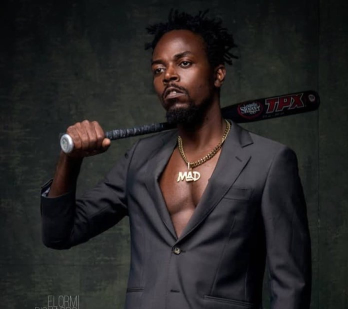 """""""How can you fix yourself when you don't get water to bath"""" – Kwaw Kese asks #FixYourself campaigners"""