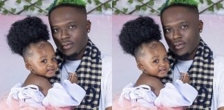 Okese1 Shares Adorable Photos Of Her Daughter As She Celebrates Her Birthday