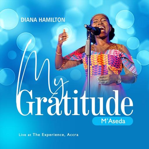 Diana Hamilton – My Gratitude