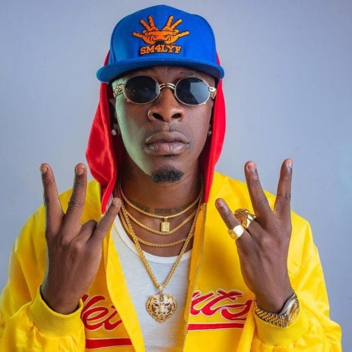 Shatta Wale Finally Debunks Kidney Problem Rumor Himself With A Video