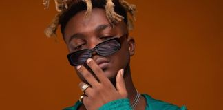 Quamina MP And Squad Jam To His New Song 'Back To Sender'