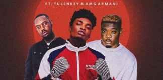 Mawuli Younggod - Wosege ft. Tulenkey & Amg Armani