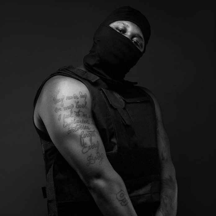 Medikal – Violence (Freestyle)