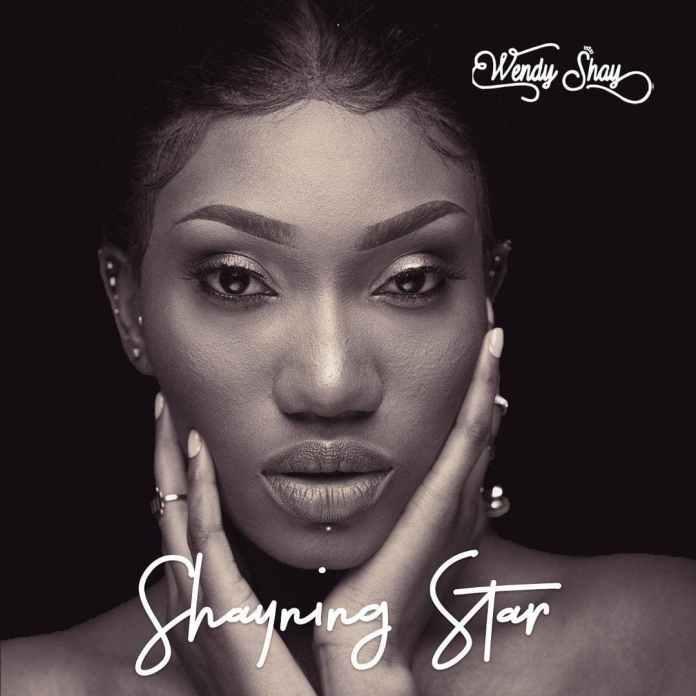 Wendy Shay - Slomo Ft Shawn Storm, Efya