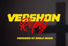Vershon – Reply (Prod by Emoji Music)