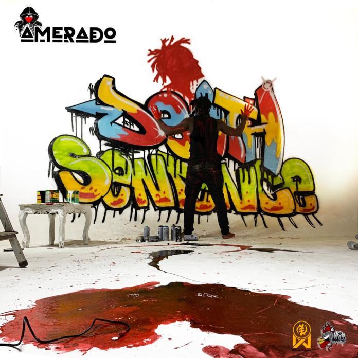 Amerado - Death Sentence (DOWNLOAD MP3)