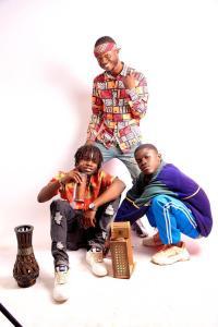 New Artists Discovery Quami Stylin, Kofi Ayisem & Legal Billz From Ghana